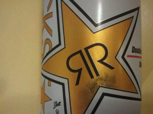 Sugar Free Rockstar